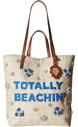 Tommy Bahama St. Thomas Beach Tote Tote Handbags