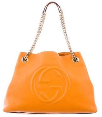 Gucci Medium Soho Chain Shoulder Bag
