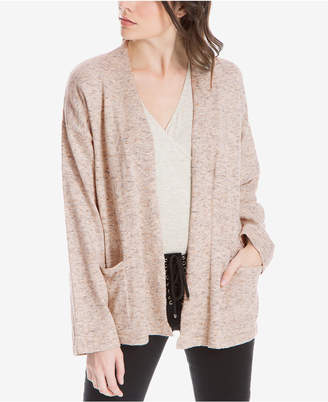 Max Studio London Open-Front Cardigan, Created for Macy's