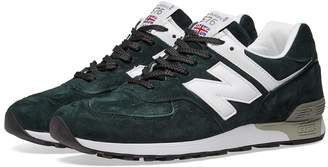 New Balance M576DG - Made in England