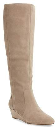 Sole Society Aileena Over the Knee Boot (Women)