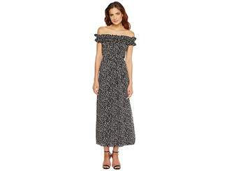 MICHAEL Michael Kors Mini Finley Maxi Women's Dress