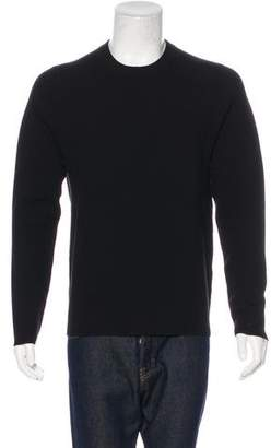 Acne Studios Lang Crew Neck Sweater
