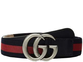 65a5437bc8c Gucci Kids Belt 432707HAENN (Little Kids Big Kids)
