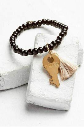 The Giving Keys Inspirational Key Bracelet