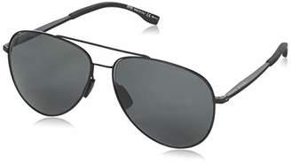 HUGO BOSS BOSS by Men's Boss 0938/s Polarized Aviator Sunglasses