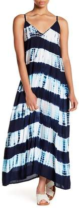 Tiare Hawaii Rapture Tie Dye Maxi Dress