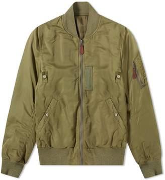 Visvim Thorson Jacket