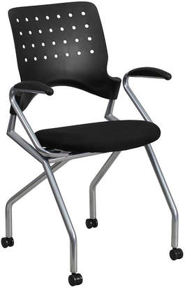 Asstd National Brand Galaxy Mobile Nesting Chair with Arms