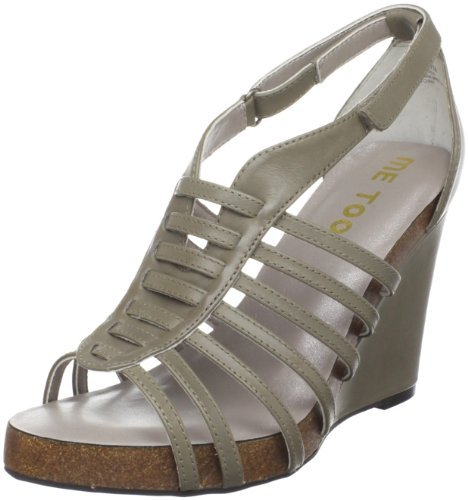 Me Too Women's Fabiana Wedge Sandal