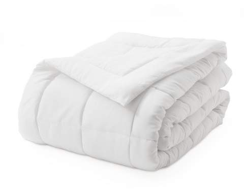 DOWNLITE Microfiber Down Alternative Blanket