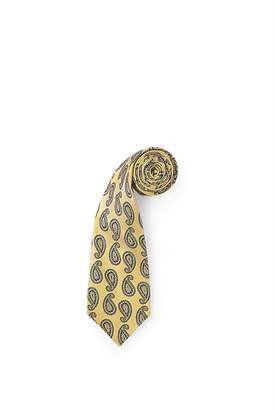 Country Road Woven Paisley Tie