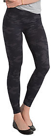 As Is Spanx Seamless Camo Leggings $38 thestylecure.com