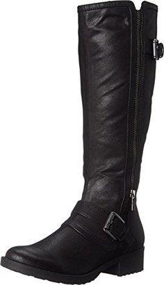 BareTraps Women's Odissa Riding Boot $29.99 thestylecure.com