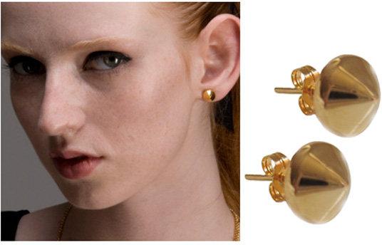 Wendy Nichol Cone Stud Earrings