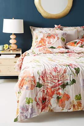 Helen Dealtry Velvet Garden Quilt