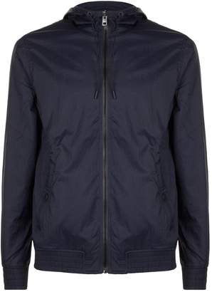 BOSS ORANGE Reversible Ripstop Jacket