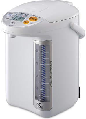 Zojirushi CD-LFC50WA 5L Panorama Window® Micom Boiler & Warmer