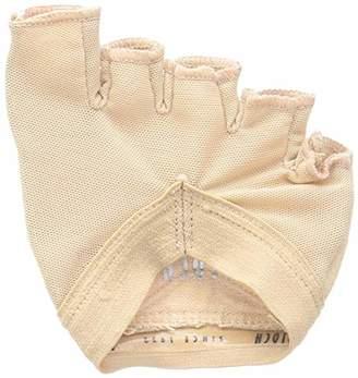 Bloch Dance Women's Soleil Foot Glove Dance Shoe