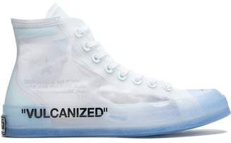 Off-White Converse x Chuck 70 hi-top sneakers