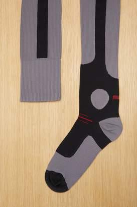 Miu Miu High rise socks