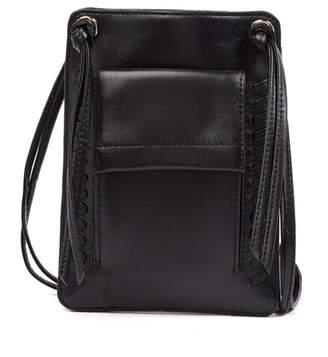 Kooba Brazil Leather Crossbody