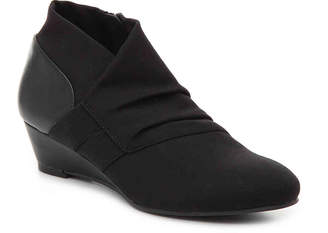 Impo Generosa Wedge Bootie - Women's