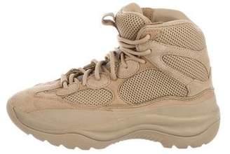 Yeezy 2018 Season 6 Desert Boots