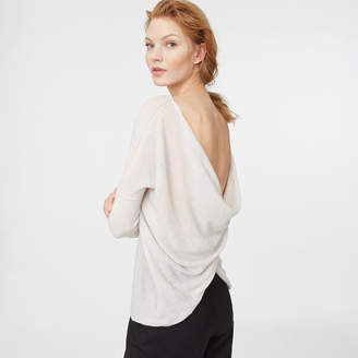 Club Monaco Malaina Cashmere Sweater
