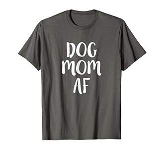 Abercrombie & Fitch Dog Mom Shirt for Dog Moms