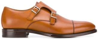 Berwick Shoes モンクストラップ シューズ