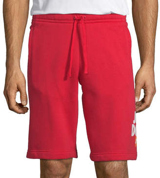 Nike Mens Fleece Short
