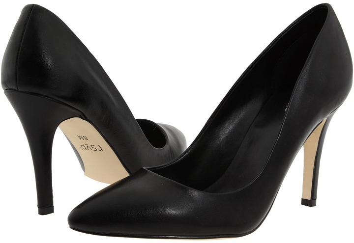 rsvp - Baxter (Black) - Footwear