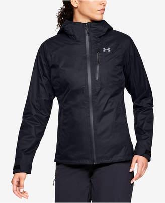 Under Armour Sienna Storm ColdGear Fleece-Lined 3-In-1 Jacket