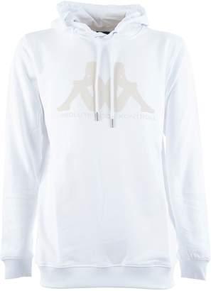 Kappa Kontroll Hoodie Set In Sleeve
