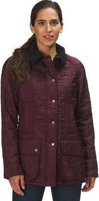 Barbour Beadnell Polarquilt Jacket - Women's
