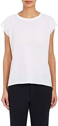Nili Lotan Women's Cotton Baseball T-Shirt