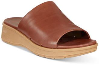 Bare Traps Baretraps Rebecca Slip-On Wedge Sandals Women's Shoes