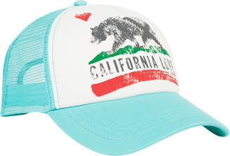 Billabong 'California' Trucker Hat