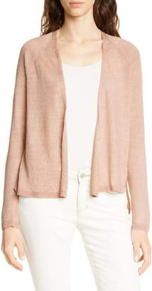 Eileen Fisher V-Neck Cardigan