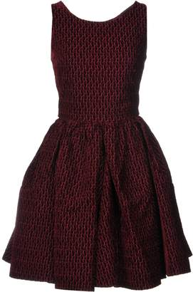 Alaia Short dresses - Item 34858595CF
