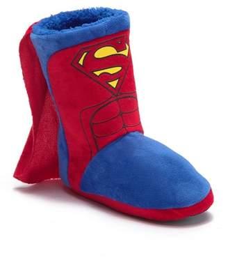 Superman Boot