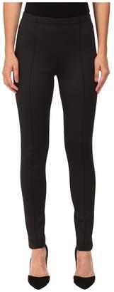 Yigal Azrouel Scuba Leggings Women's Casual Pants