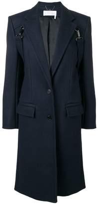 Chloé tailored coat