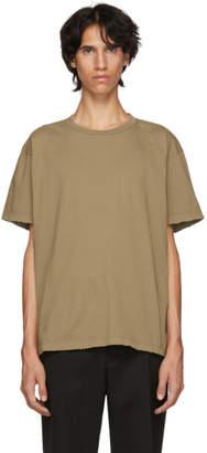 Hope Brown Set T-Shirt