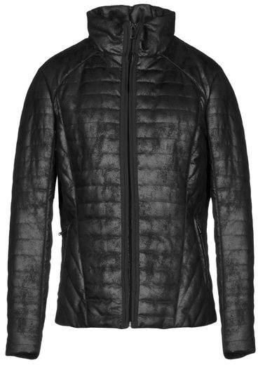 EL INTERNATIONALE Synthetic Down Jacket