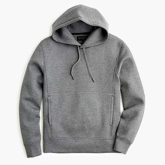 J.Crew Destination neoprene hoodie