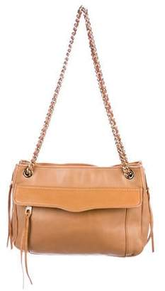 Rebecca Minkoff Leather Swing Shoulder Bag