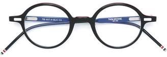 Thom Browne Eyewear round frame glasses