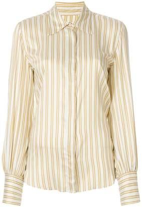 Isabel Marant Ilana striped shirt